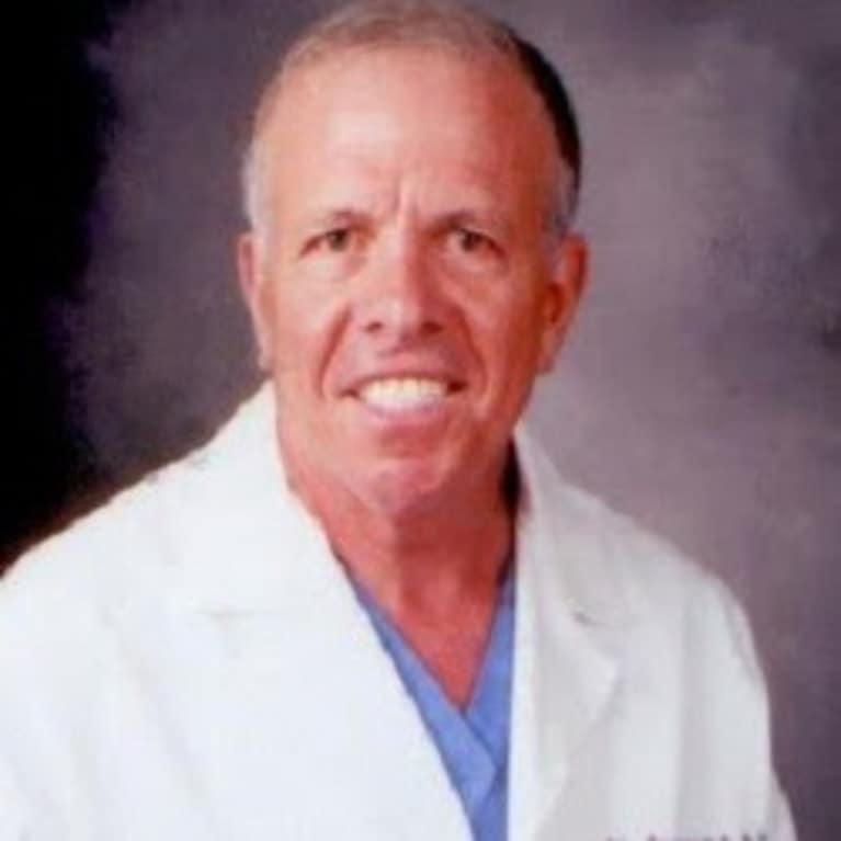 Dr. Bernard Rosenfeld