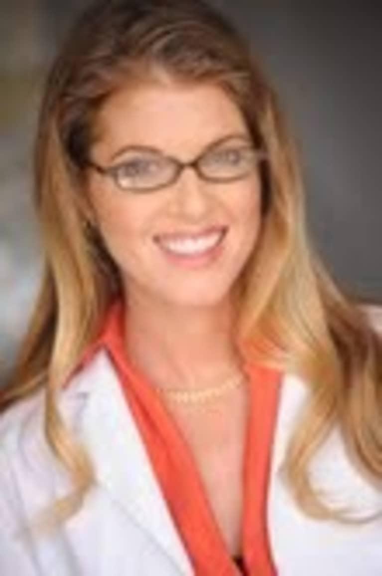 Dr. Alicia R. Maher