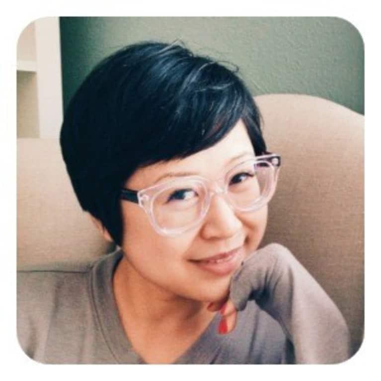 Esmé Weijun Wang