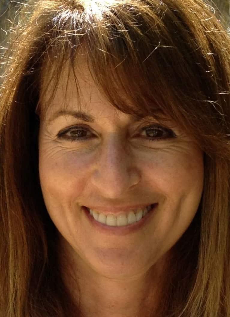 Dr. Gail Brenner