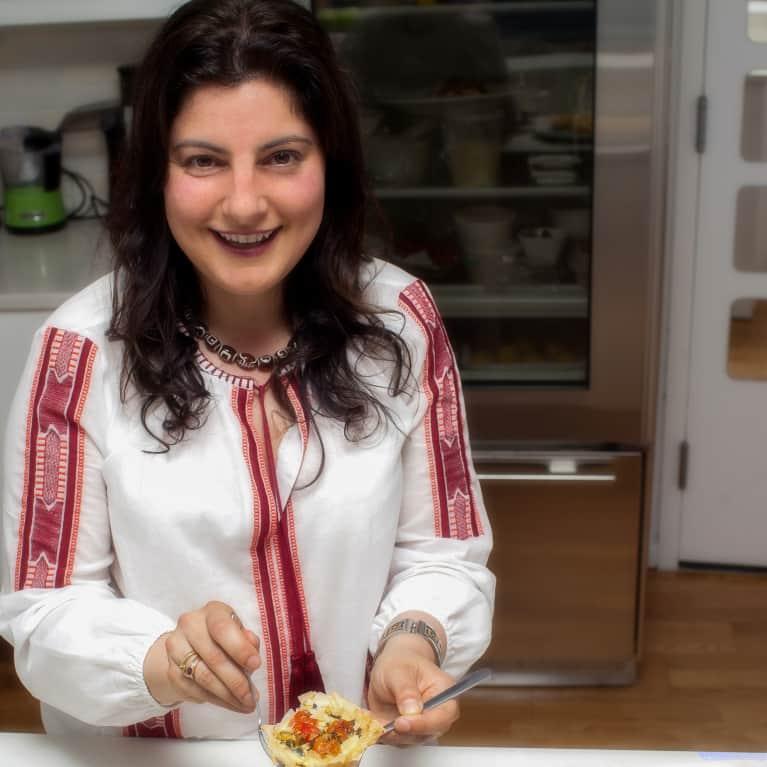 Maria Benardis