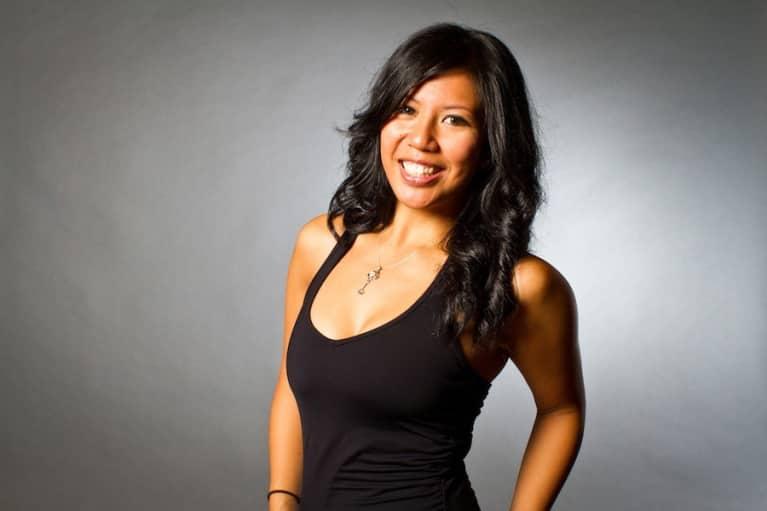 Jasmine Pilar