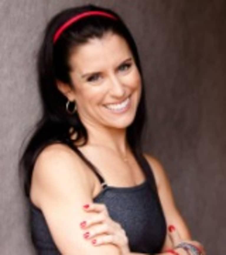 Jennifer Vafakos