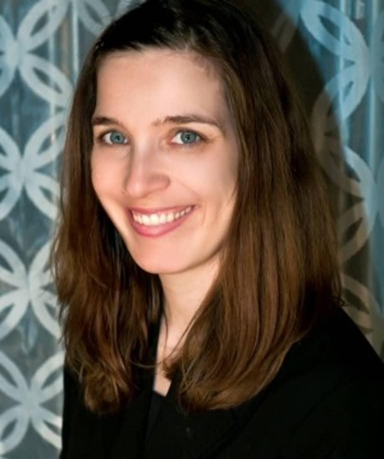 Jen Mayville