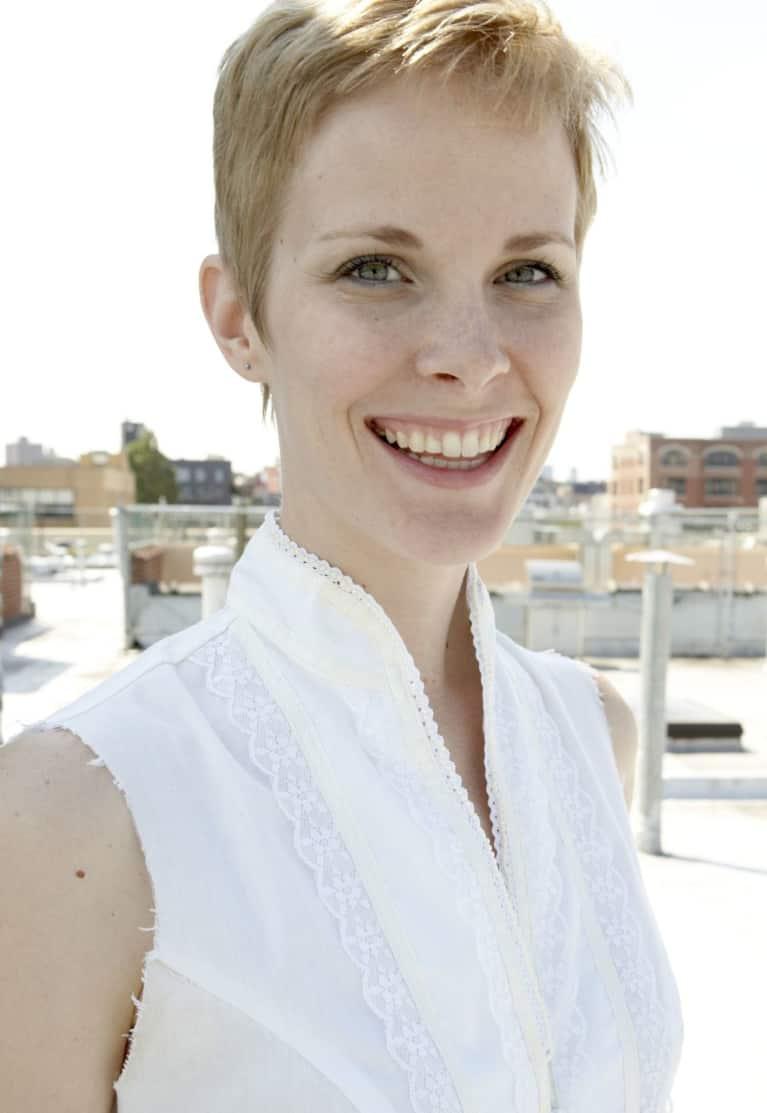 Jennifer Mielke