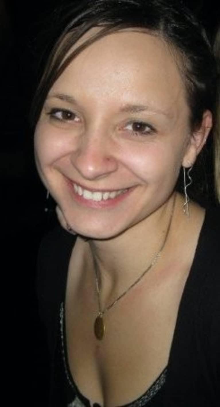 Sasha Voronenko