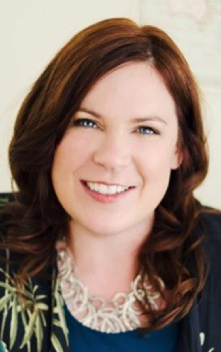 Jodi McMurray