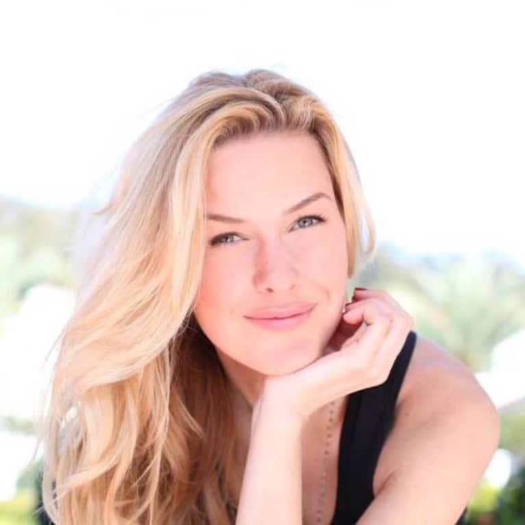 Kaitlin Robinson
