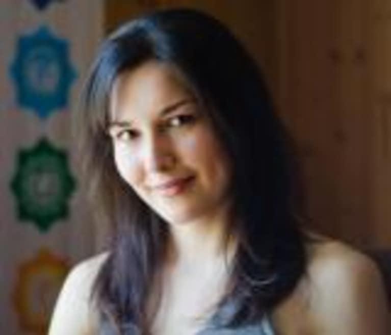 Katia Grodecki, MEd