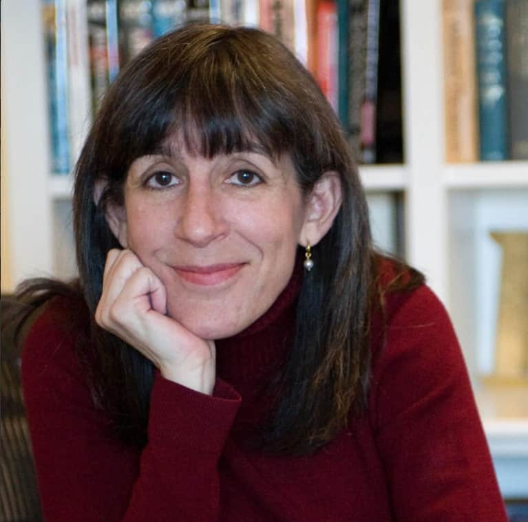 Lisa Grunwald