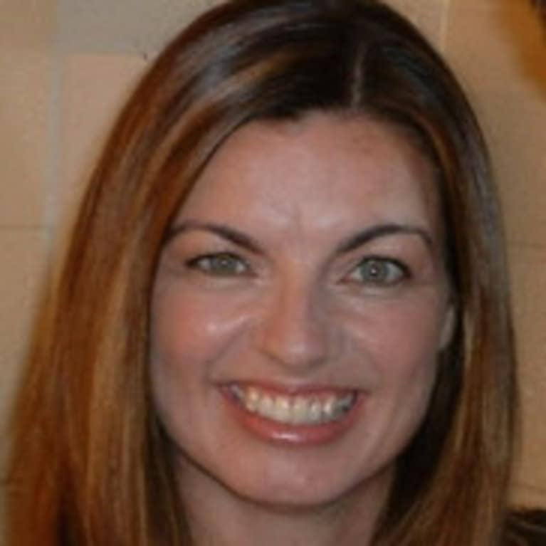 Louise Fagan