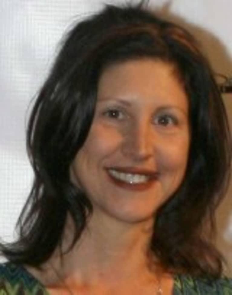Melanie Levine