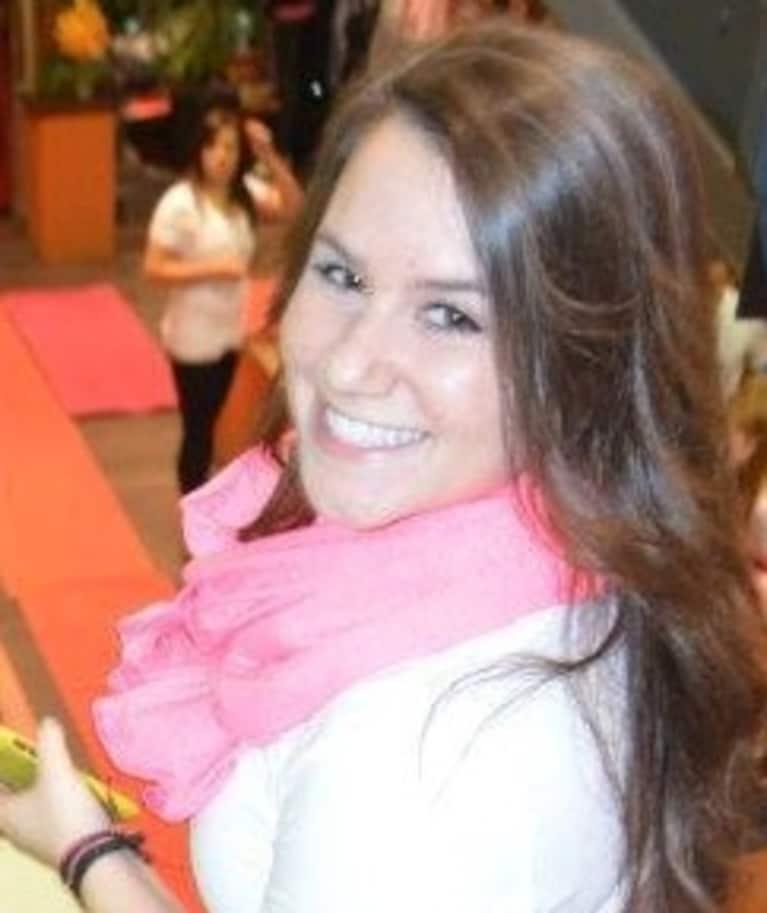Miranda Adler