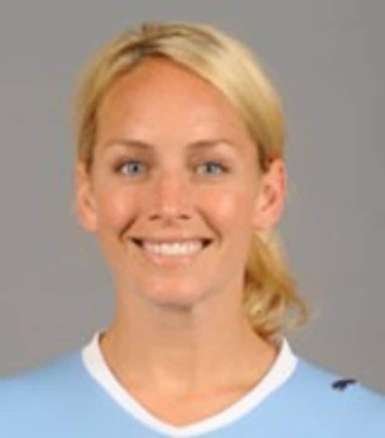 Natalie Spilger