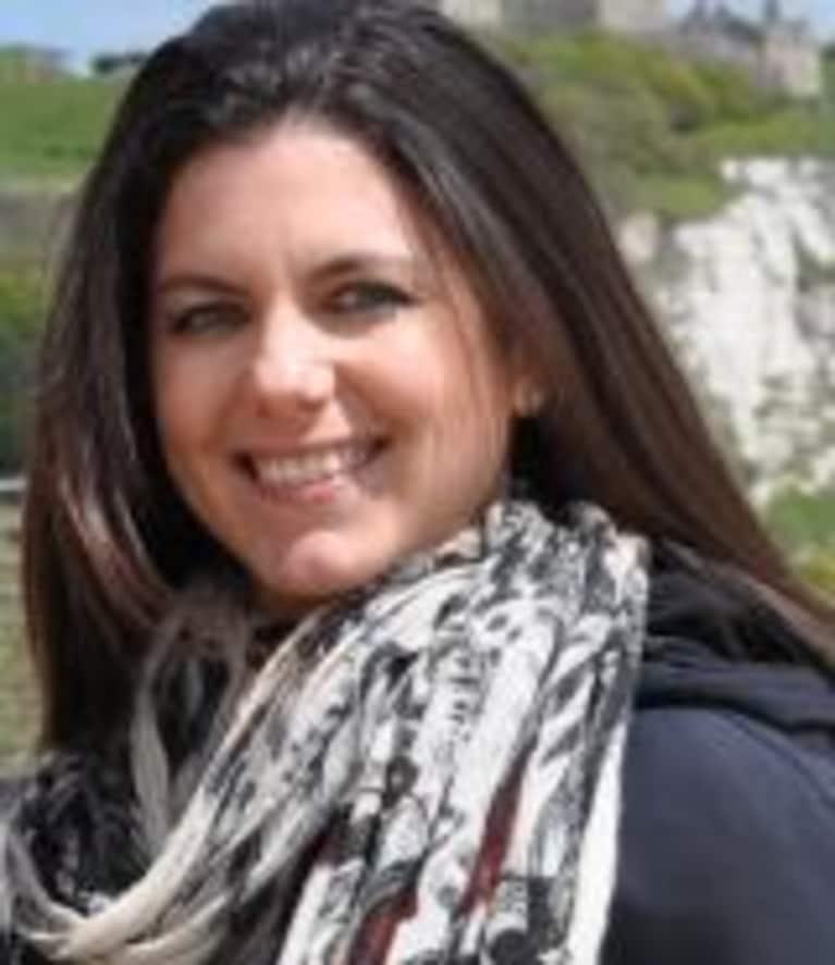 Nikki Croes