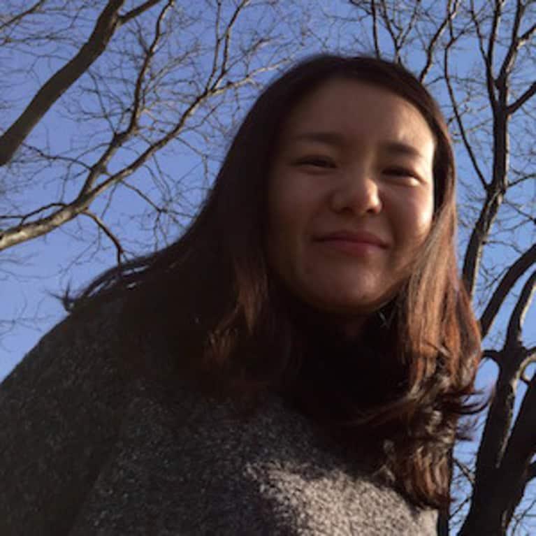 Mina Jeong