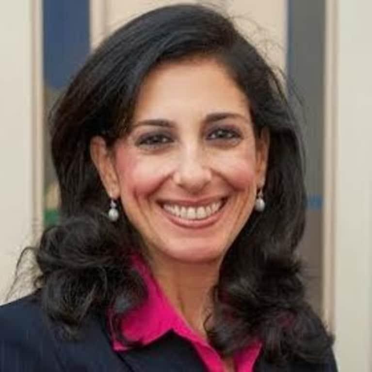 Rachel Moheban-Wachtel, LCSW