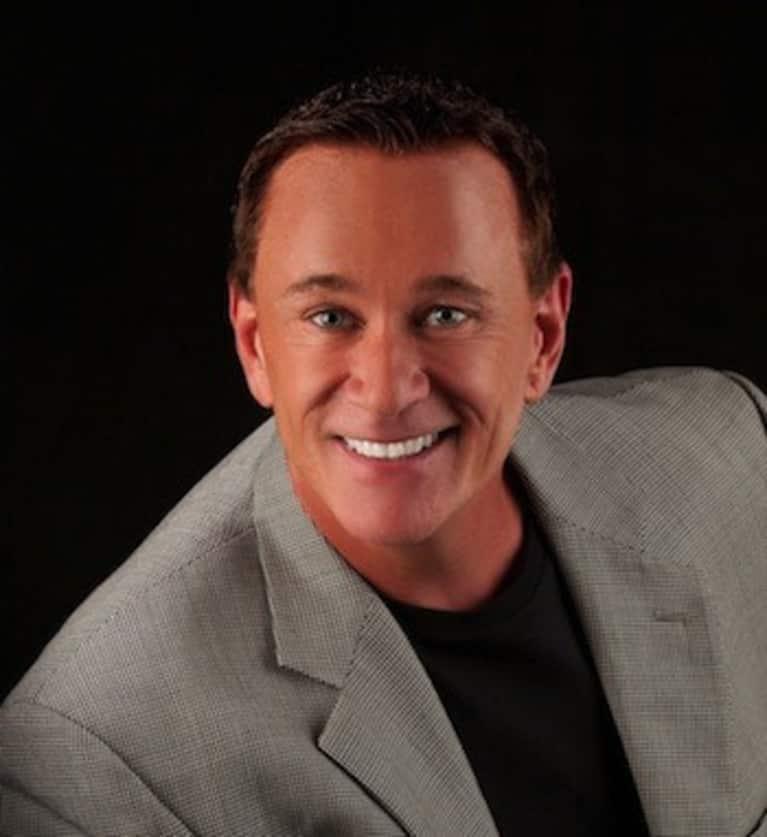 Russ Whitney