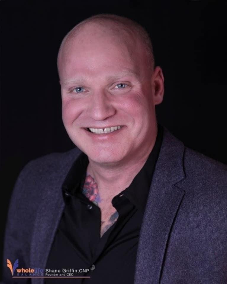 Shane Griffin