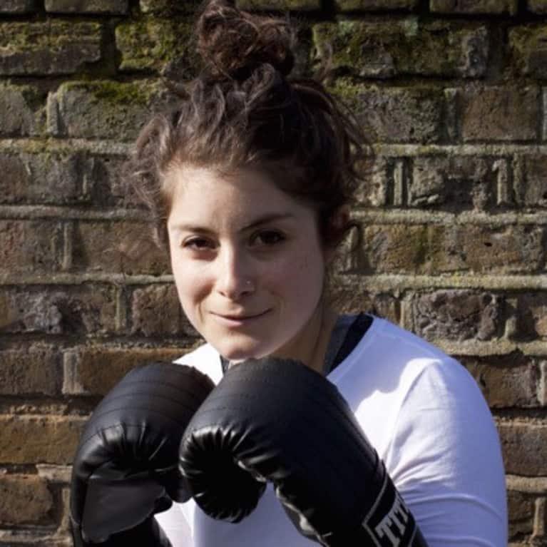 Sophie Kay
