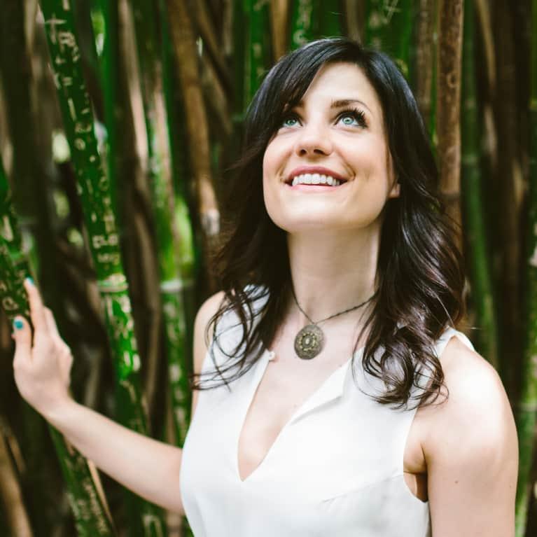Stephanie Burg