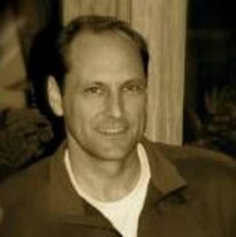 Steven Woodruff