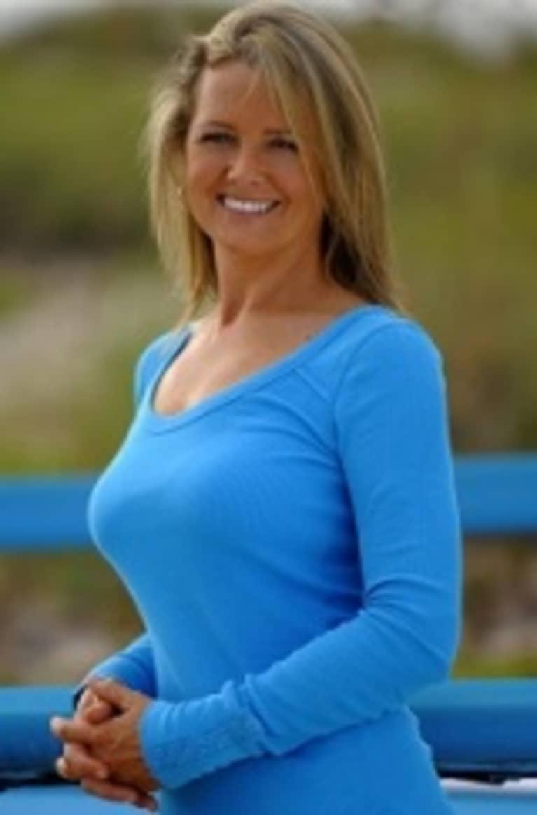 Tonya Sheridan