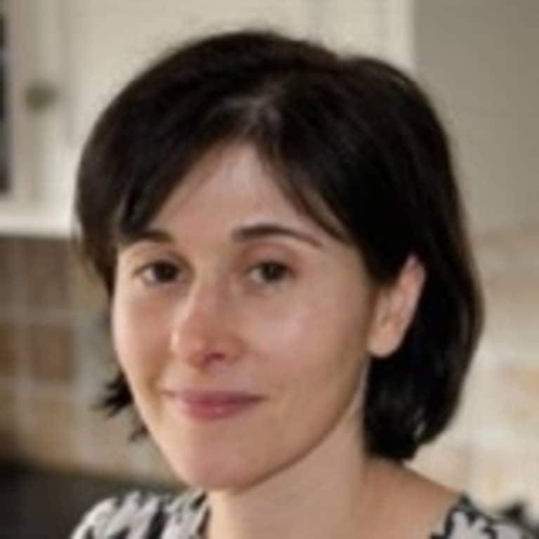 Winnie Abramson
