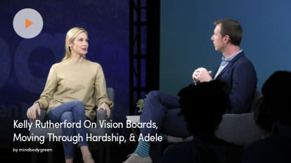 Kelly Rutherford at revitalize2016